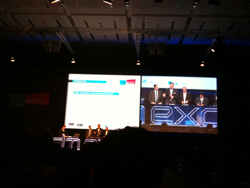 Dmexco Conference